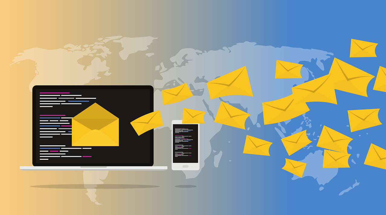 3 Reasons Why Email Marketing Still Rules Lead Generation
