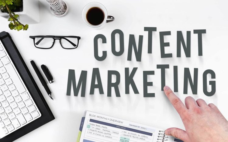 Content Marketing, KTS, Kartech, Buyer Persona, Competitor Research, Content Audit,